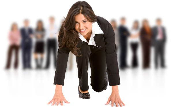 Female Startup